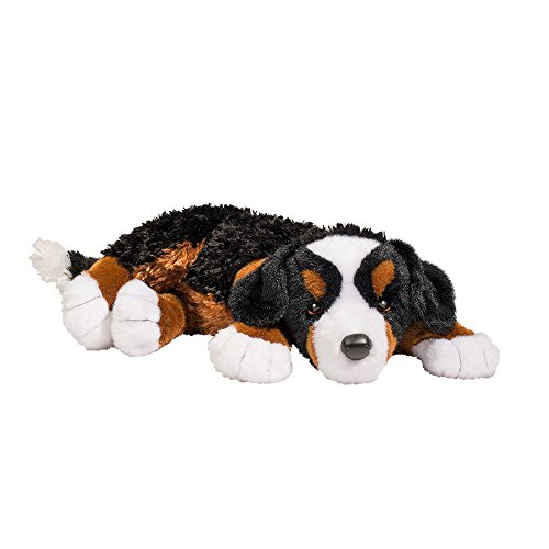 (Cuddle Toys 1643 Sherlock Bernese Mountain Dog)