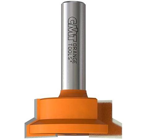 CMT ORANGE TOOLS 955.002.11 Fresa para cajones z 2 hm s 8 d 31.7x12.7: Amazon.es: Bricolaje y herramientas