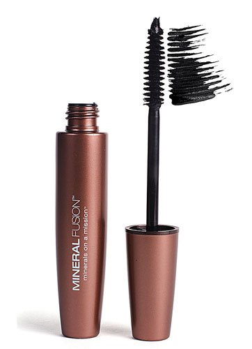 Mineral Fusion Lengthening Mascara Graphite -- 0.57 fl oz - 3PC by