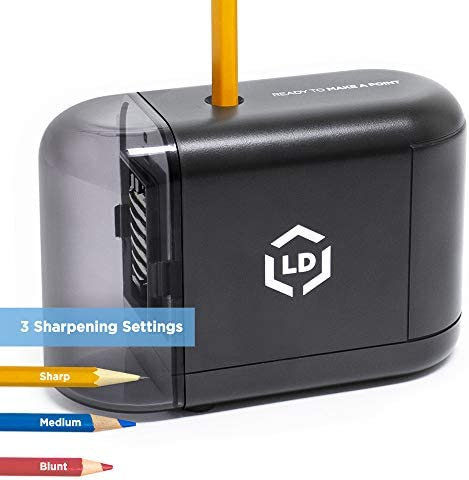 LD Products Professional Automatic Sharpener