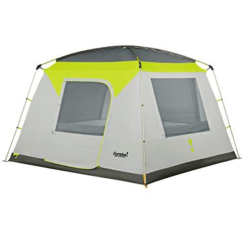 Eureka Jade Canyon Three-Season Camping Tent