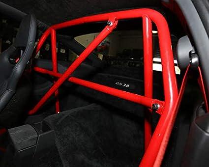 Agencia De ap-911 – Rollo de 500 Carrera Bar con barra de diagonal