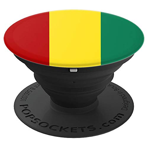 - Rasta Flag Colors Reggae Jamaican Rastafarian Jamaica - PopSockets Grip and Stand for Phones and Tablets