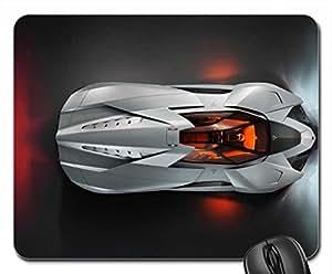 Lamborghini Egoista Mouse Pad, Mousepad