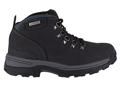 Northwest Territory - Chaussures de Randonnée pour femme (Marche et Randonnée, waterproof) - Gris - UK4 - 37 EU