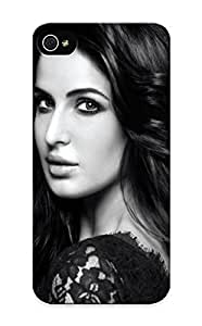Case Provided For Iphone 6 plus 5.5 Protector Case Katrina Bollywood Beauty Phone Cover With Appearance