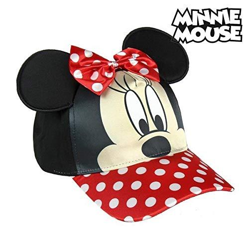 Bambino 3 Multicolor 001 Cerd/á Gorra Premium Minnie Cappellopello, Taglia Produttore: Medium