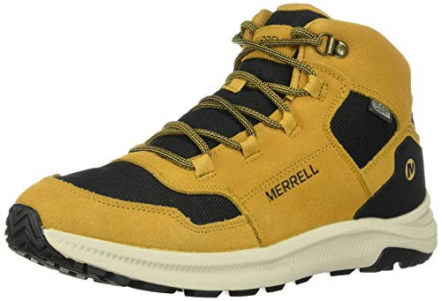 Merrell Unisex-Child M-Ontario 85 WTRPF Hiking Boot
