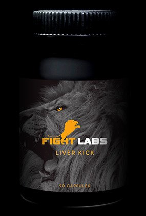 LIVER KICK Xtreme Liver Support by FightLabs