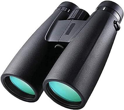 LUCKYY Binoculares Telescopio Estelar 10x42 Prisma De Techo Binocular para Adultos HD Binoculares Profesionales para Observación De Aves Viajes Observación De Estrellas Caza Conciertos Deportes