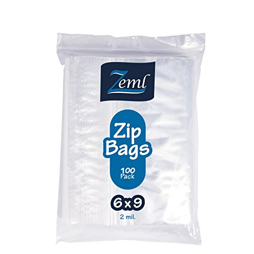 Plastic Bags Top Seal - 7