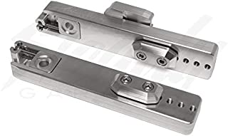 product image for Chimera Adjustable Stretch Extension Blocks SSR Razkull 125 - Raw