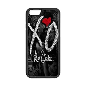 iPhone 6 Hard Case,XO Snap-on Protective Hardshell Cover Case for iPhone 6 (4.7 inch)