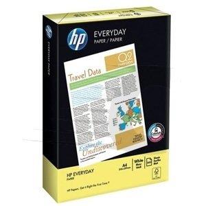 Paquete de Folios A4, 500 unidades, alta calidad, Extra Blanco, sin residuos, multifunción, impresora, fotocopia, papel, 80gr, 210x297mm, láser, ...