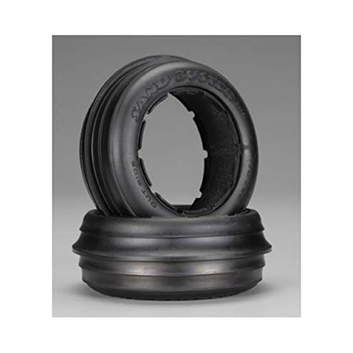 HPI Racing 4843 Sand Buster Rib Tire Front M Compound, 170 x 60mm, 2 ()
