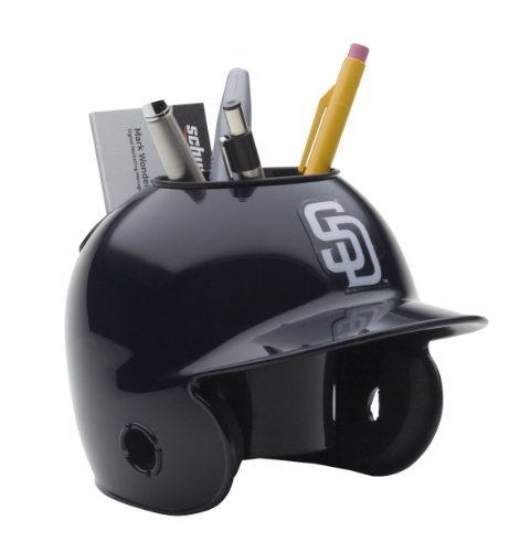Schutt MLB San Diego Padres Desk Caddy