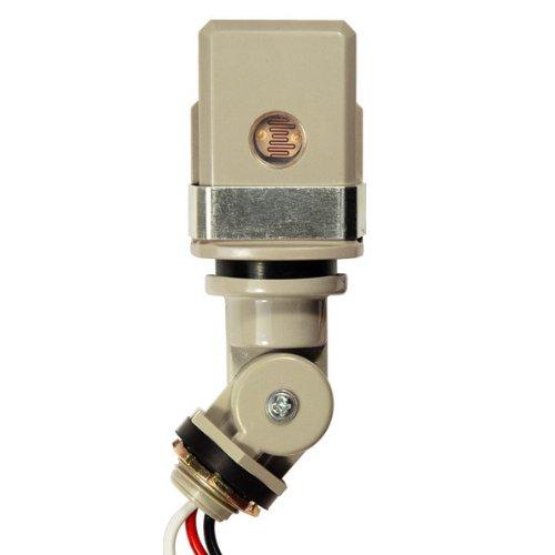 (Precision ST-168 - Lumatrol ST-Series Wire-In Photo Control, 277 Volt, 2000)
