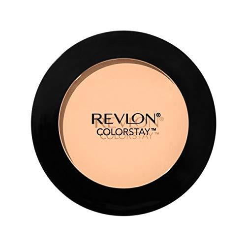 Revlon Colorstay Pressed Powder, Ivory, 0.3 oz (Revlon Pressed Powder)