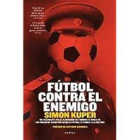 Fútbol Contra El Enemigo - ediciones surtidos