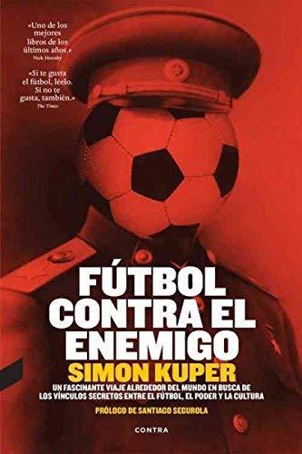 mejores libros de futbol