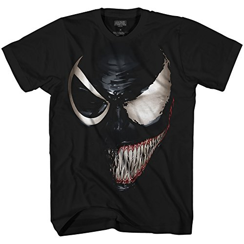 Marvel Venom Graphic T-Shirt