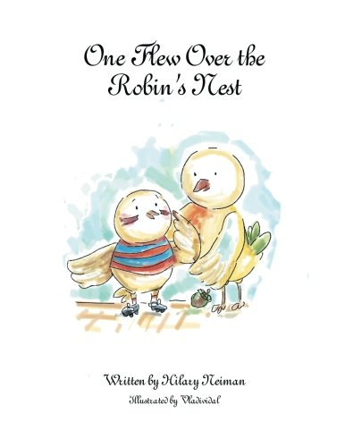 One Flew Over the Robin's Nest pdf