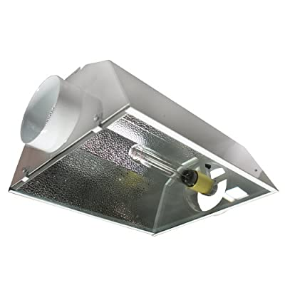 Apollo Horticulture Grow Light Hydroponic Reflector Hood