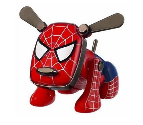 I-Dog i-Spidey Red  77270 ()