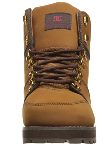 Dc Mens Peary Boots Cacao