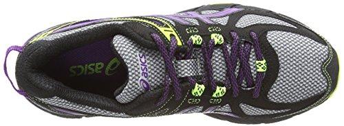Sonoma 1133 Purple Onyx Asics Grey da Sportive Donna Grigio Gel Scarpe 5vHwqSxOa