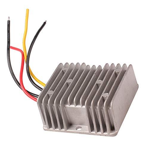 - Gavita-Star - New 24V to 12V 10A 120W DC to DC Power Converter Regulator Adapter Module Car Inverters Accessories