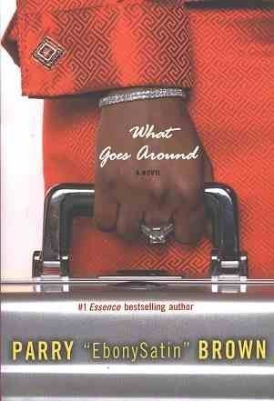 Download What Goes Around pdf