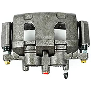 Power Stop L3116 Autospecialty Remanufactured Caliper
