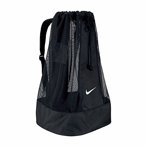 Nike Club Team Swoosh Soccer Ball Bag (Bag Ball Soccer Nike)