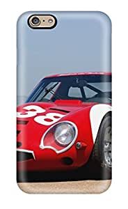 Cute Tpu AnnaSanders Alfa Romeo Case Cover For Iphone 6