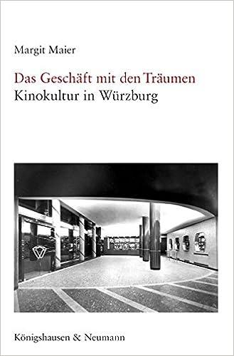 Das Geschäft mit den Träumen: Kinokultur in Würzburg: Amazon.de ...