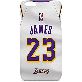 Skinit NBA Los Angeles Lakers iPhone 6 6s Plus Lite Case - LeBron James  Lakers 7eea7cac4