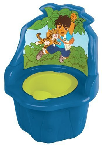 Ginsey 3 in 1 Potty Trainer