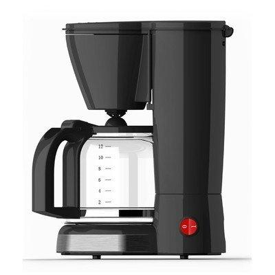 Melitta 66360 12 taza cafetera de negro por Melitta: Amazon ...