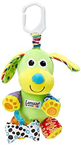 Lamaze Play & Grow Pupsqueak Take Along Toy (Discontinued by Manufacturer)