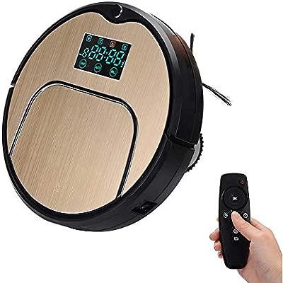 RZ Robot Aspirador 3 en 1, navegación Inteligente, Especial ...