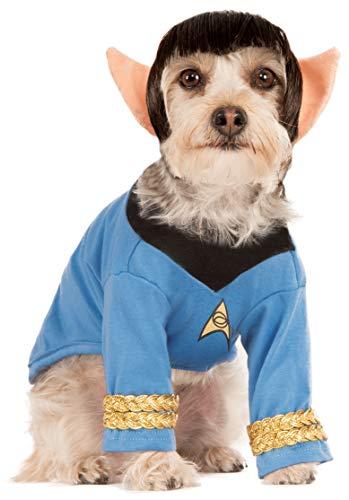 Costume Star Trek (Star Trek Spock Dog Costume)