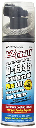 Interdynamics SD 134 Chill Refrigerant Sealer product image