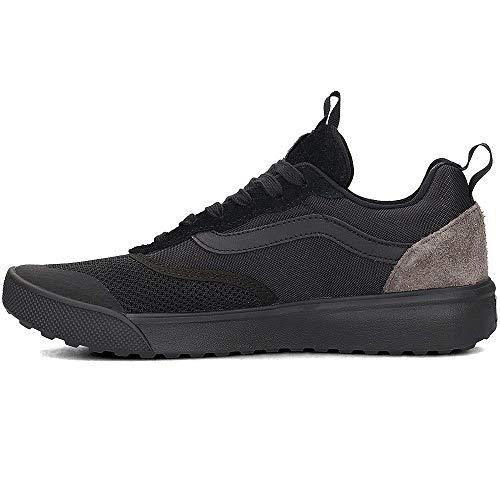 MTE All Vans Herren Schwarz Range Sneaker Black Ultra YRYqrEwH