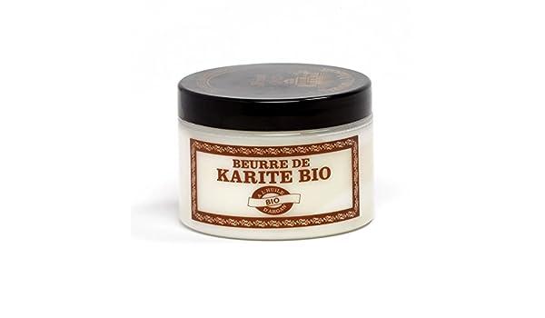 Manteca de Karité 150 ml, aceite de argán - Maison du Savon de Marseille: Amazon.es: Salud y cuidado personal