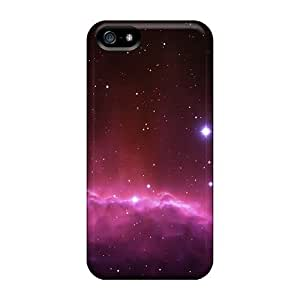 Durable Protection Case Cover For iphone 6 4.7(horsehead Nebula)
