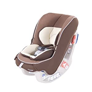 combi cocorro lightweight convertible car seat chestnut discontinued by. Black Bedroom Furniture Sets. Home Design Ideas