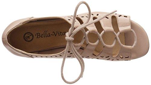 Bella Vita Almond Wedge Women Prescott Sandal f1wfr