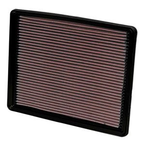 Replacement Air Filter - CAD 02-04, CHEV/GMC P/U 99-10