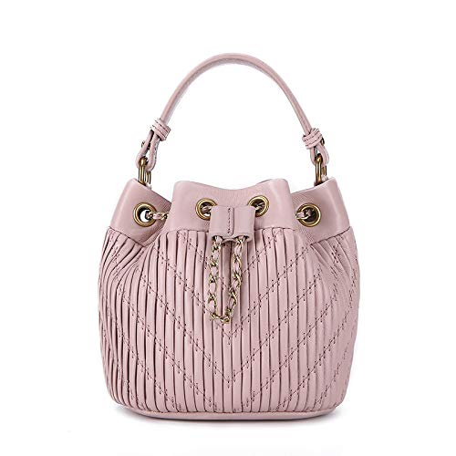 Tendencia Multifuncional A Colores De De Pink La 12cm 6 16 Versátil Hombro Bolso Elegir Simple 16 Jhmy Bolso Casual pink q8SFZX